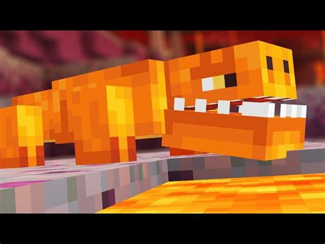 What the Minecraft Nether Update COULD Have Looked like