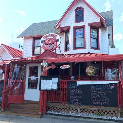11 Best Places To Get Crab Dip In Delaware