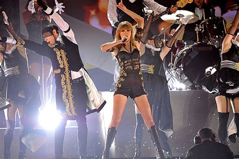 Taylor Swift Admits Harry Styles Inspired 'I Knew You Were