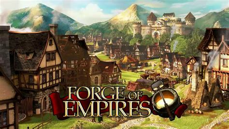 Forge of Empires | Full Soundtrack - YouTube