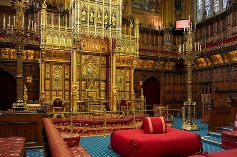 LAST CHANCE: Palace of Westminster Tours, SW1 | London