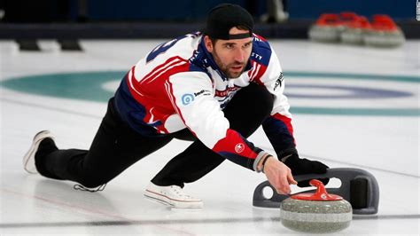 Jared Allen has Olympic curling aspirations - CNN