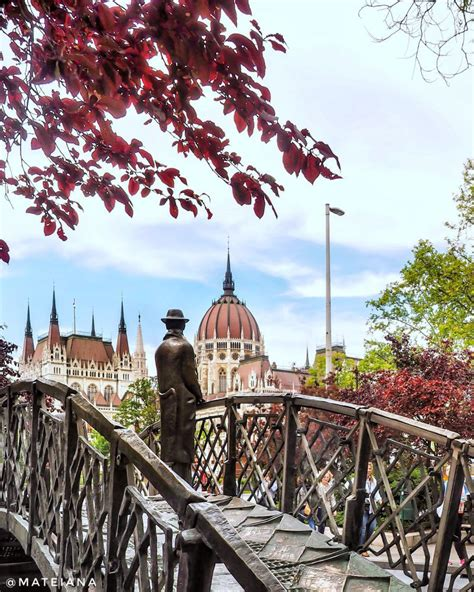 Travel Budget for a City Break in Budapest - 3 days