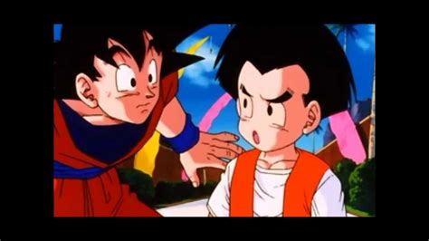 Krillin Explains How He Was Able To Have A Child With