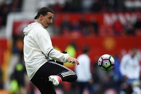 Zlatan Ibrahimovic under less pressure to come back fast