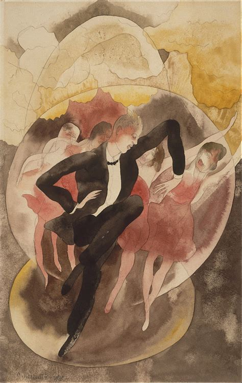 File:Charles Demuth, American - In Vaudeville (Dancer with