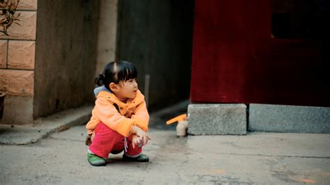 Adorable Chinese Girl | So, maybe the full title of this