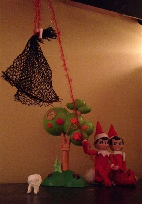 Tooth Fairy trap | Christmas elf, Holiday crafts, Tooth fairy