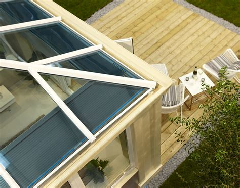 Loggia Conservatory - Trade Suppliers | Seven Day