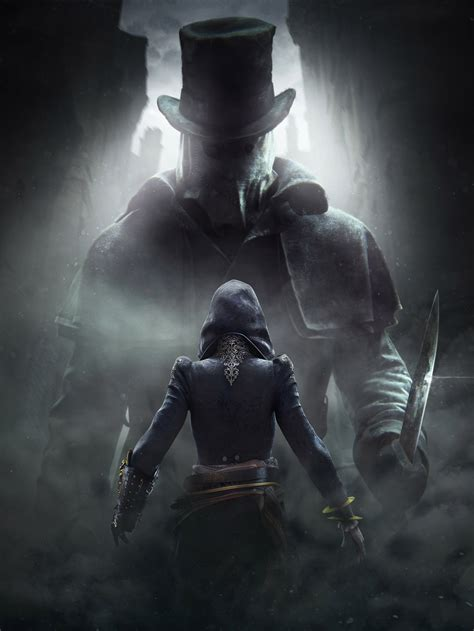 Track down Jack the Ripper next week in Assassin's Creed