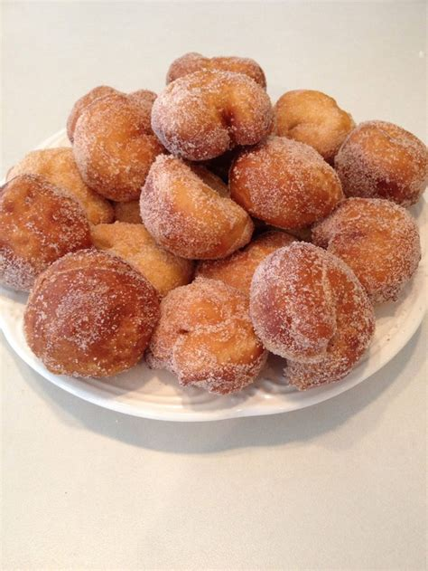 How to Make Homemade Donut Bites-The Cheap and Easy Way