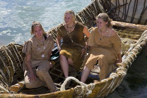 prehistoric clothing   girls girl woman crew assembly