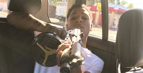 NBA YoungBoy Got Arrested In Austin [VIDEO] :: Hip-Hop Lately