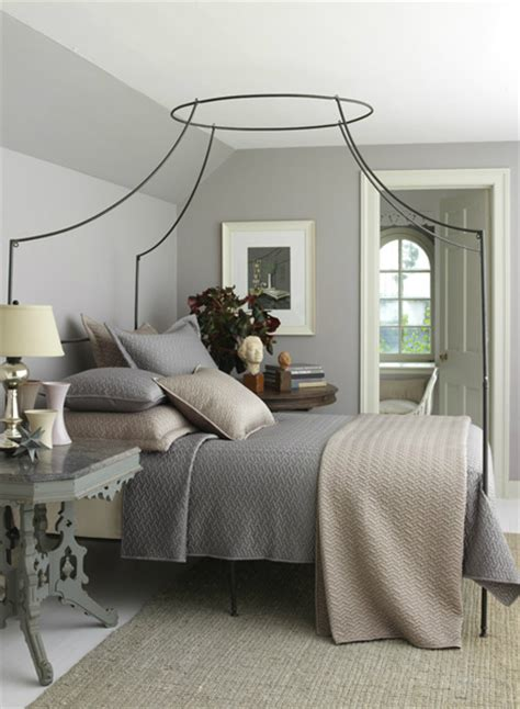 10 Awesome Classic Master Bedroom Designs | Decoholic